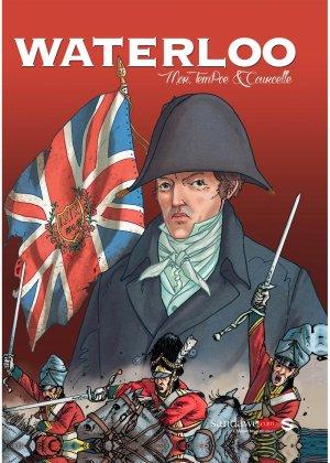 Waterloo - Les Secrets de la Bataille édition Verison anglaise