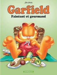 Garfield # 12