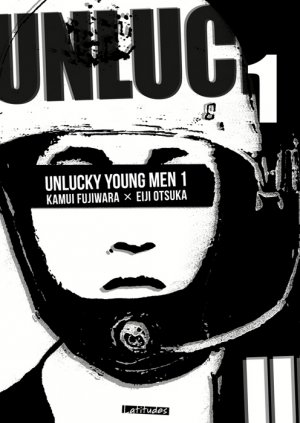 Unlucky Young Men édition Simple