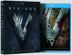 Vikings édition Simple
