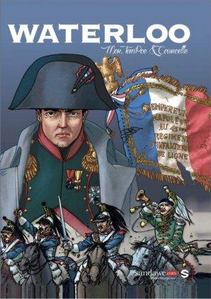 Waterloo - Les Secrets de la Bataille édition Simple