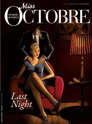 Miss Octobre # 4
