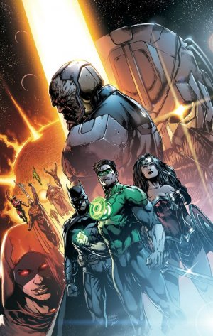 Justice League # 41 Issues V2 - New 52 (2011 - 2016)