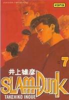 Slam Dunk T.7