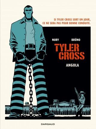Tyler Cross 2 - Angola