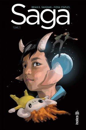 Saga T.5