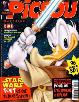 Picsou Magazine # 502