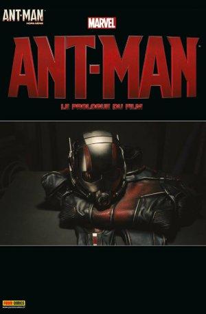 Ant-Man Hors-Série