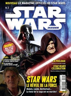 Star Wars Insider T.2