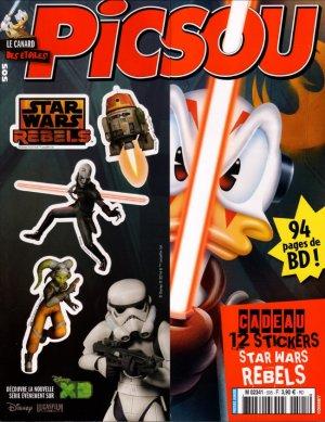 Picsou Magazine # 505