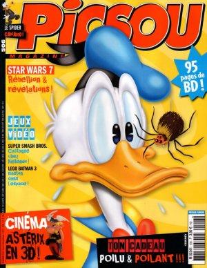 Picsou Magazine # 506