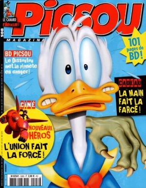 Picsou Magazine # 508