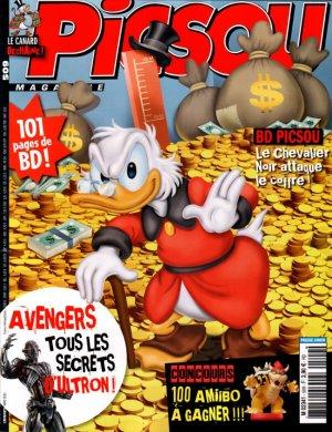 Picsou Magazine # 509