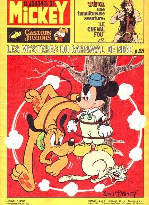 Le journal de Mickey 1237