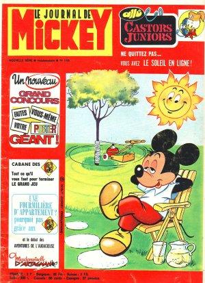 Le journal de Mickey 1105