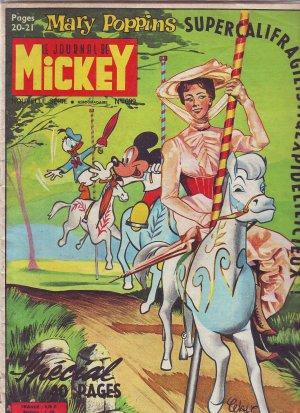 Le journal de Mickey 699
