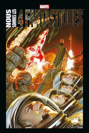 Fantastic Four # 1 TPB hardcover (cartonnée)