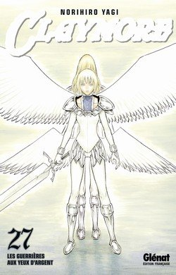 Claymore #27