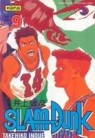 Slam Dunk T.9
