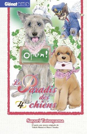 Le paradis des chiens # 4
