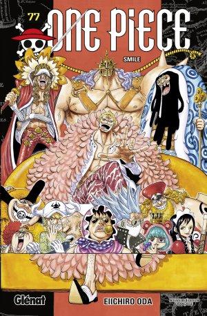 One Piece T.77