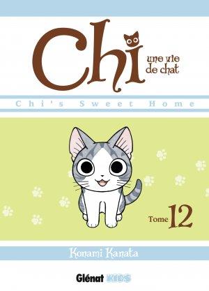 Chi une Vie de Chat T.12
