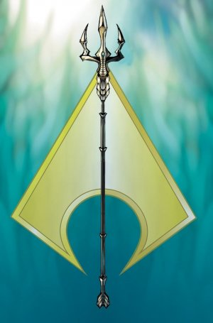 Aquaman # 41 Issues V7 (2011 - 2016) - The New 52