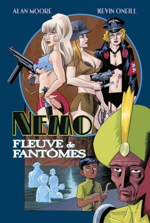Nemo - Fleuve de fantômes édition TPB hardcover (cartonnée)