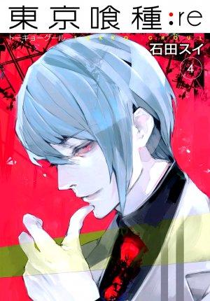 Tokyo Ghoul : Re 4