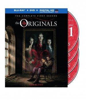 The Originals édition Simple