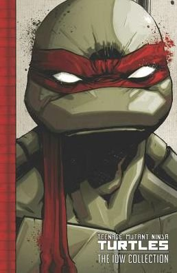 Les Tortues Ninja # 1 TPB Hardcover - Deluxe - Issues V5