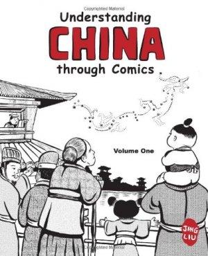 Comprendre la Chine en BD édition Simple