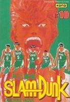 Slam Dunk T.10