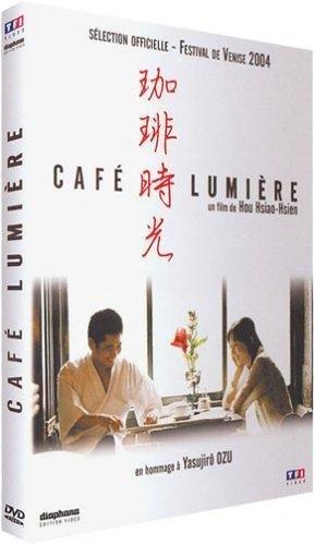 Café Lumière édition Edition 2 DVD