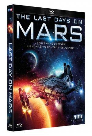 The Last Days on Mars édition Simple