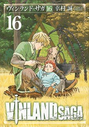 Vinland Saga # 16