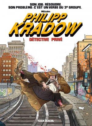 Philipp Kradow détective privé édition Simple