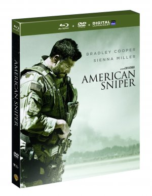 American Sniper édition Simple