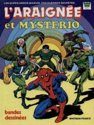 The Amazing Spider-Man # 4 TPB hardover (cartonnée)