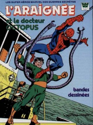 The Amazing Spider-Man # 5 TPB hardover (cartonnée)