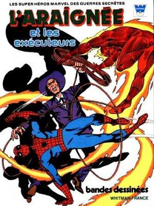 The Amazing Spider-Man # 6 TPB hardover (cartonnée)