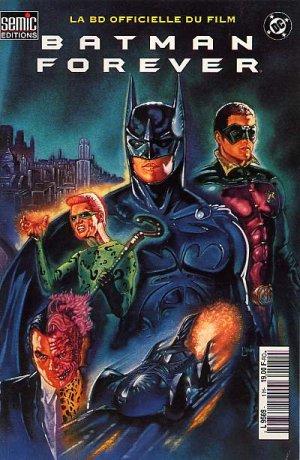 Batman Hors-Série édition Kiosque (1995 - 2001)
