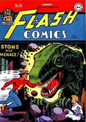 Flash Comics # 86 Issues V1 (1940 - 1949)