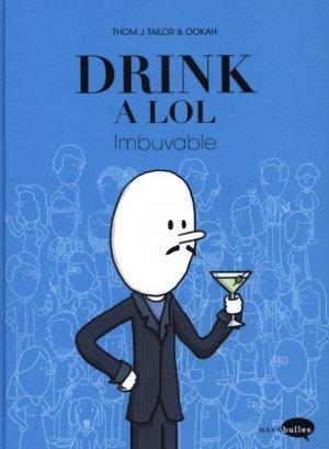Drink a lol édition Simple