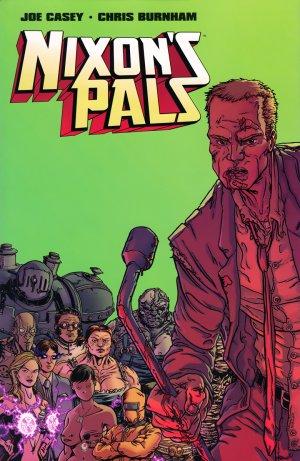 Nixon's Pals 1