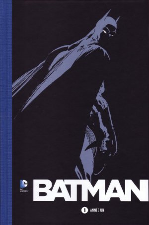 Batman édition TPB hardcover (cartonnée) - Edition 75ans