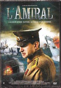 L'Amiral édition Simple