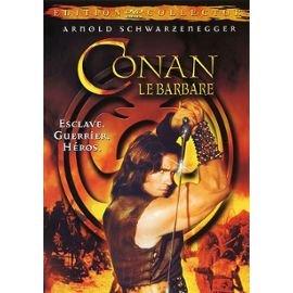 Conan le Barbare édition Collector