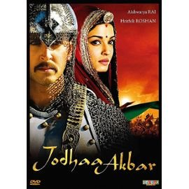 Jodhaa Akbar édition Simple