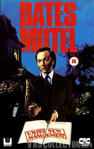 Bates Motel (1987) édition Simple
